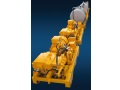 Mine Hydraulic Pumping Sets
